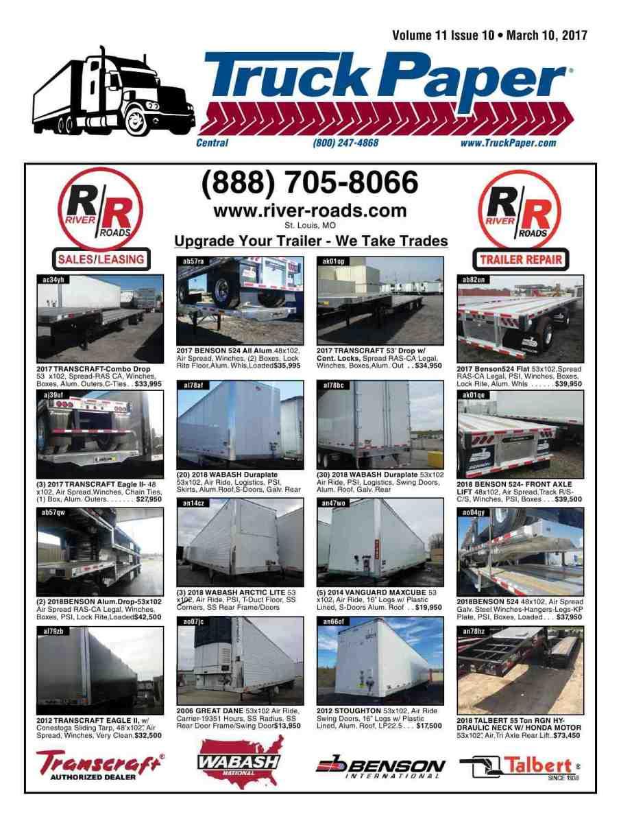 Truck Paper 387a341b4f8