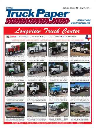 truck trader paper Search for dump trucks, pickup trucks, box trucks, trailers and more commercial and utility trucks post your truck for sale at commercial truck trader site feedback.