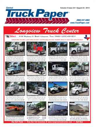 the truck paper com trailers for sale