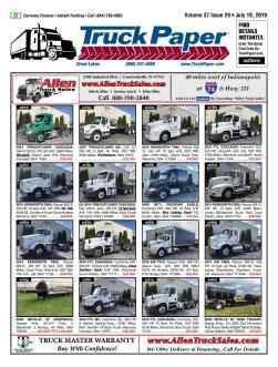 truck paper kenworth