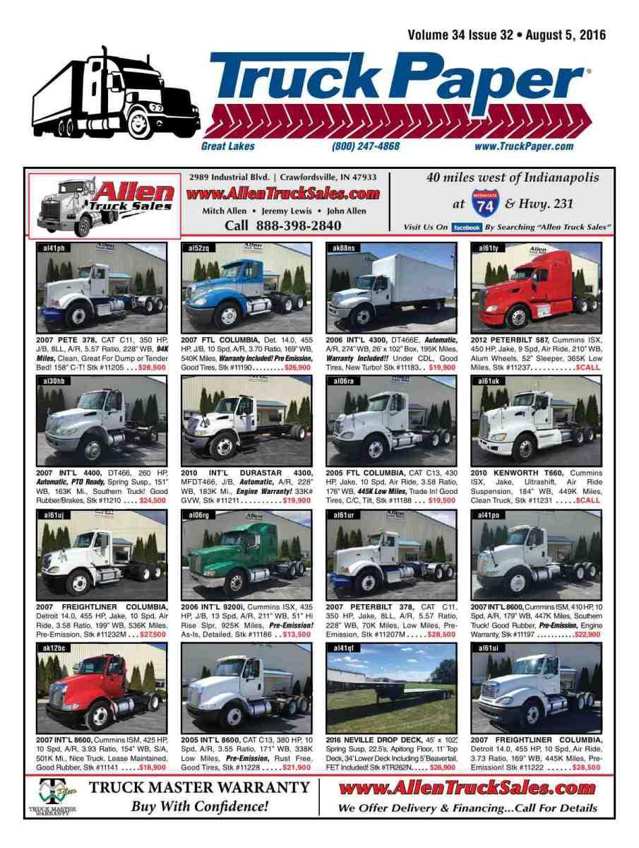 truck paper rh truckpaper com