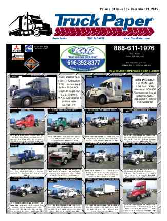great lakes truck paper Great dane trailers north little rock north little rock, ar (501) 330-7085.