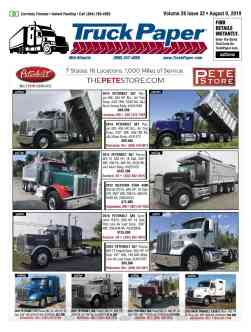 TruckPaper com   Over The Road and Commercial Truck & Trailer For