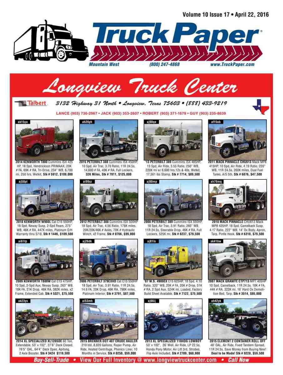 a82092e32cde01 Truck Paper