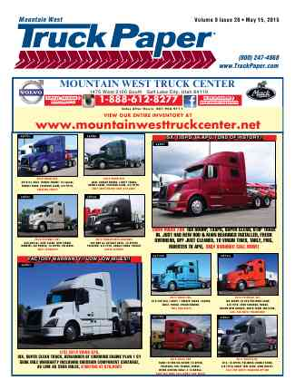 great lakes truck paper