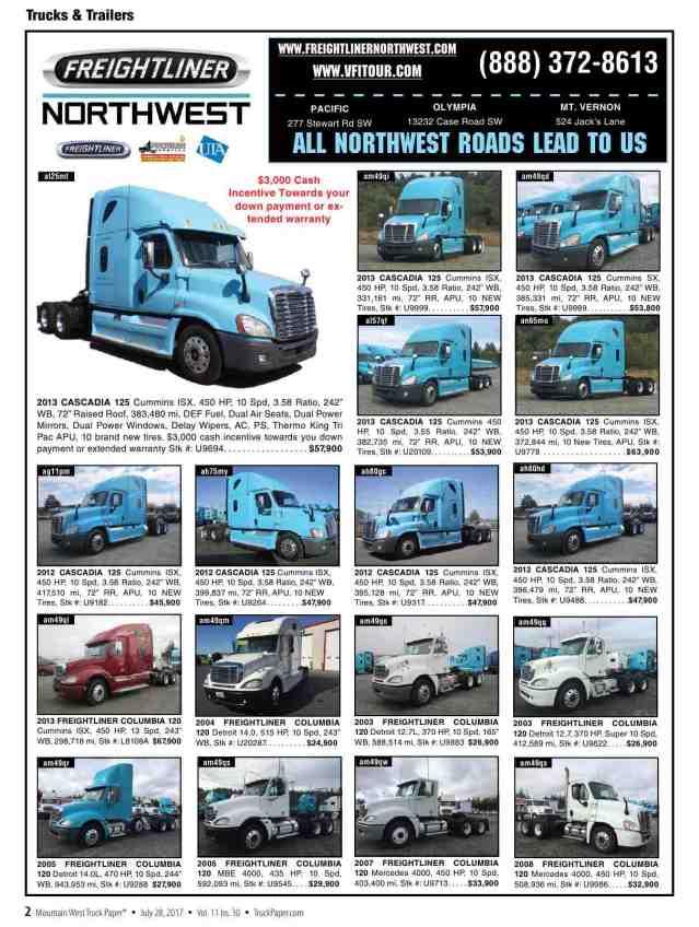 New Mechanical Water Pump for Cummins Diesel Big Cam IV L6 Medium /& Heavy Trucks