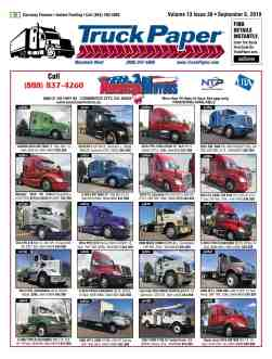 TruckPaper com   Over The Road and Commercial Truck