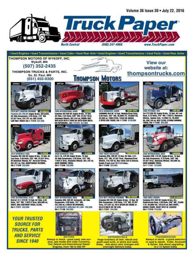 TIN SIGN Mack Truck Auto Shop Truck Stop Store Garage A112