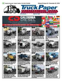truckpaper com digital editions newsstand
