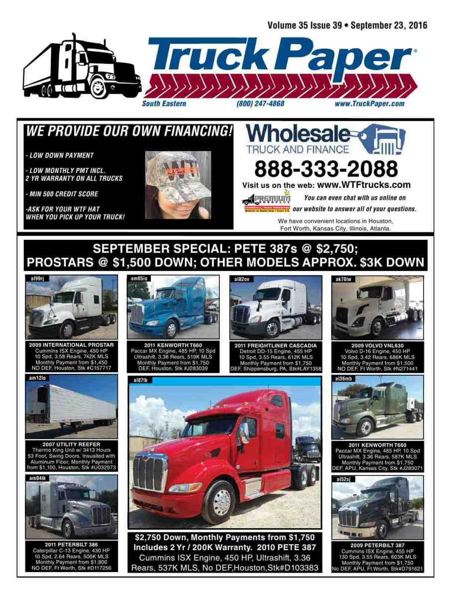 truck paper international Rush truck center - boise is part of north america's largest network of heavy- and medium-duty truck dealerships  south central truck paper, western truck paper.