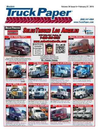 truck paper peterbilt New hampshire peterbilt is the best place to get the best truck on the road we carry a full line of on highway and medium duty peterbilt trucks we also have a full.