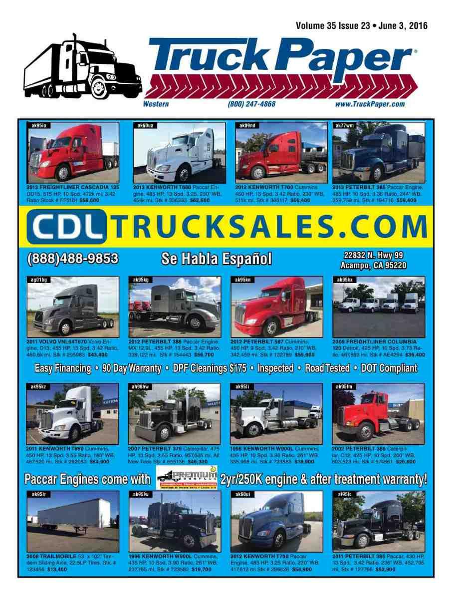 Truck Parts Odessa Tx