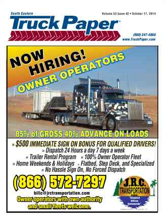 trailers for sale truck paper