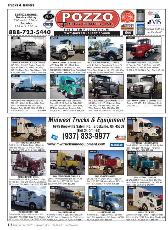 6ff88137055 Truck Paper