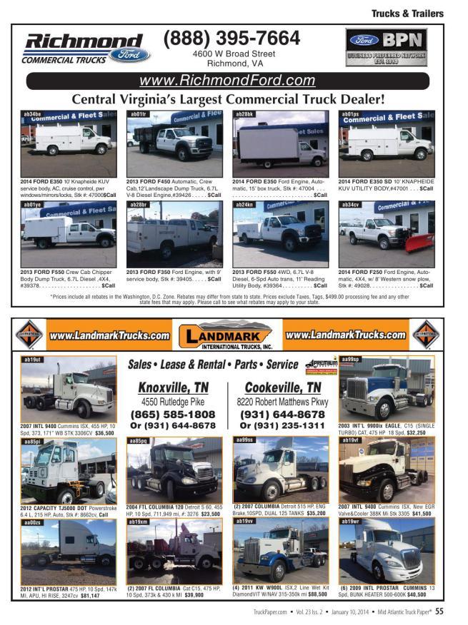 e2a641a06 Truck Paper