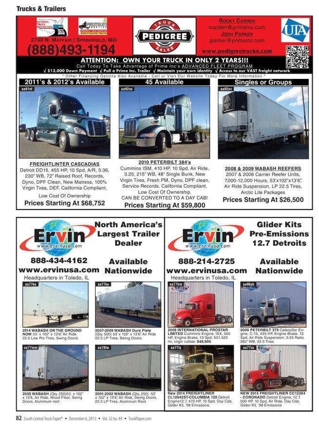 f9709b2348a9 Truck Paper